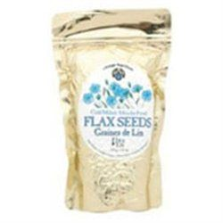 Omega Cold Milled Flax Seeds 15 Oz
