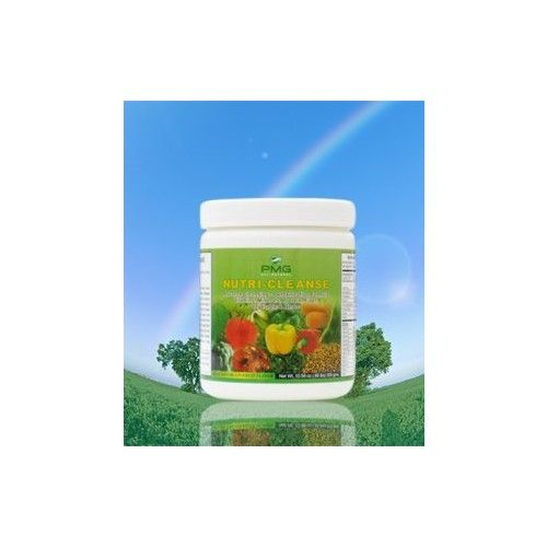 Pmg All Natural Nutri Cleanse
