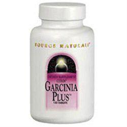Source Naturals Garcinia Plus