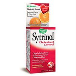 tures Way Sytrinol with Fish Oil 60 softgels from Nature's Way