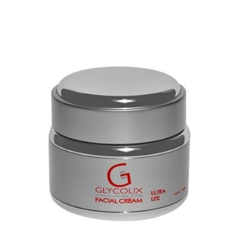 Glycolix Elite Facial Cream Ultra Lite 1.6 oz.