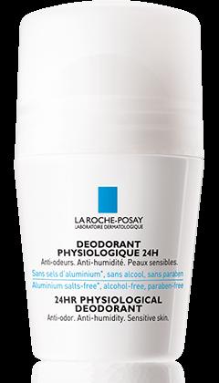 La Roche-Posay 24HR Physiological Deodorant