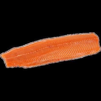 Atlantic Side Salmon