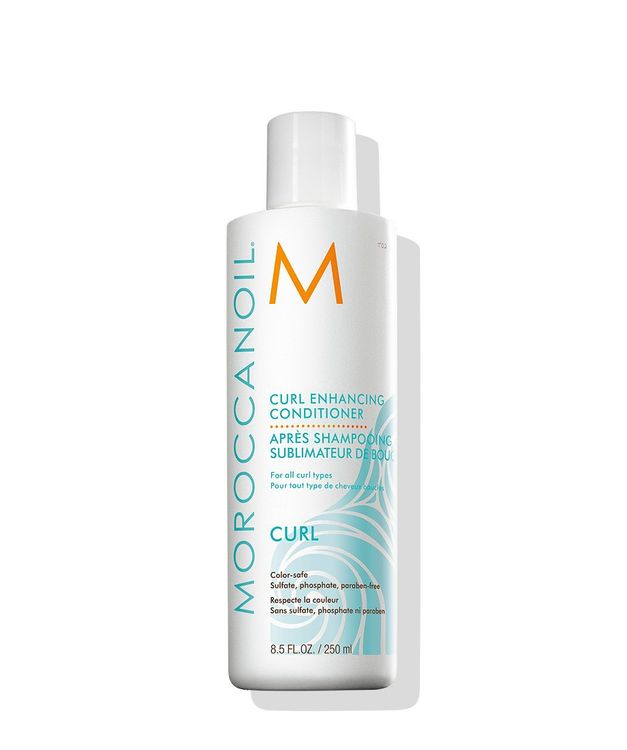 Moroccanoil® Curl Enhancing Conditioner