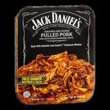 Jack Daniels Pulled Pork