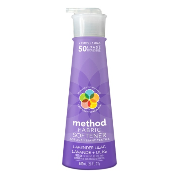 method Fabric Softener