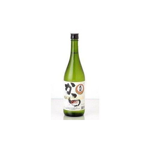 Ozeki Sake Dry 750ML