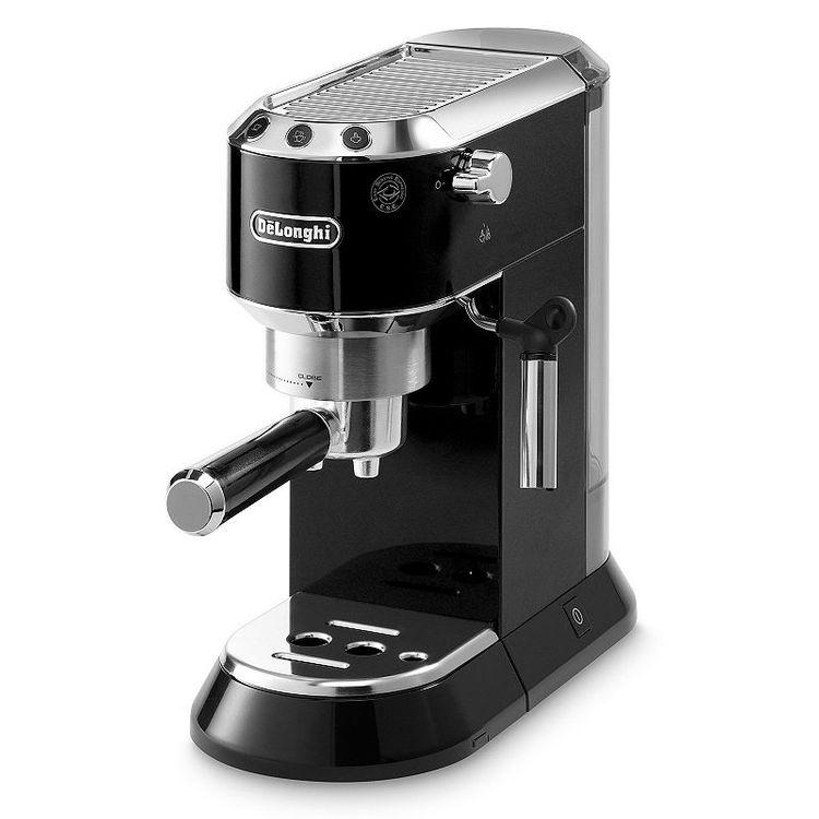 Cafetera Express Delonghi EC 680.bk LA MAS Compacta