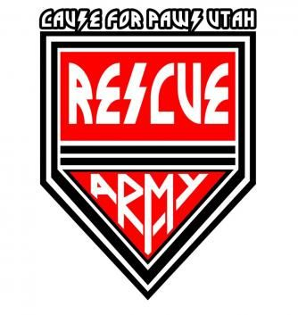 Cause for Paws Utah/CFPU Rescue Army