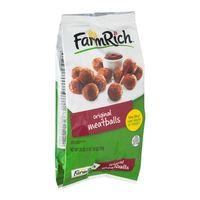 Farm Rich Meatballs Original