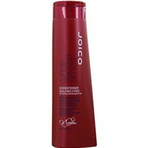 Joico Color Endure Violet Conditioner for Toning Blonde or Gray Hair 10.1 oz