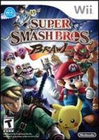 Nintendo Super Smash Bros Brawl