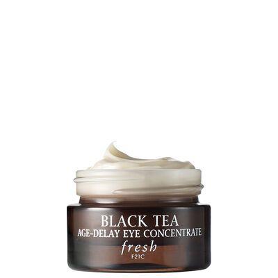 Fresh Black Tea Age-Delay Eye Cream