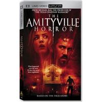 MGM Studios Amityville Horror