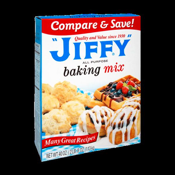 Jiffy All Purpose Baking Mix