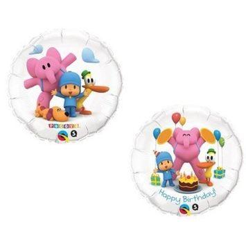 Cadbury POCOYO Pocoyó Pink Elephant (2) 18