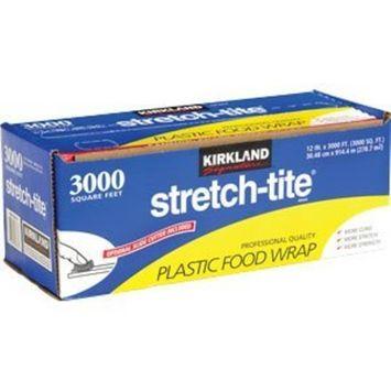 Kirkland Signature Stretch-tite 3000 sq. ft