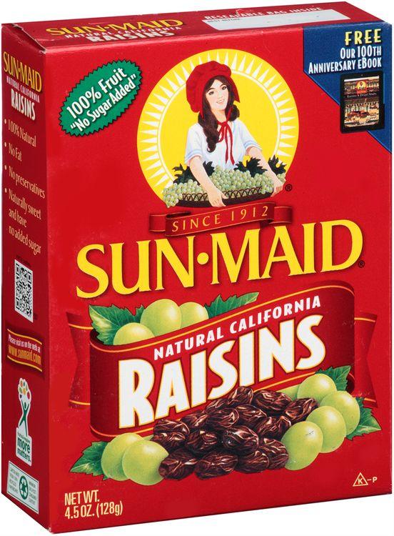 Sun-Maid® Raisins
