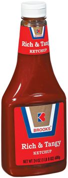 Brooks Rich & Tangy Ketchup