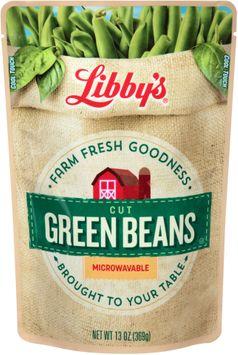 Libby's® Cut Green Beans