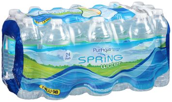 PurAqua® Spring Water 2