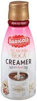 Darigold® Almond Roca® Creamer 1 qt. Bottle