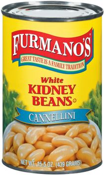 Furmano's White Kidney Beans