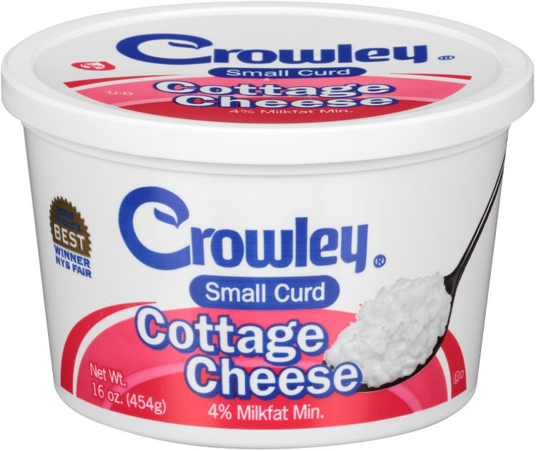 Crowley® Small Curd Cottage Cheese