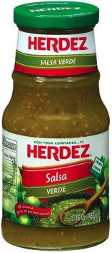 Herdez® Verde Salsa