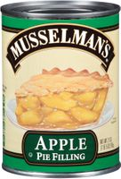 Musselman's® Apple Pie Filling