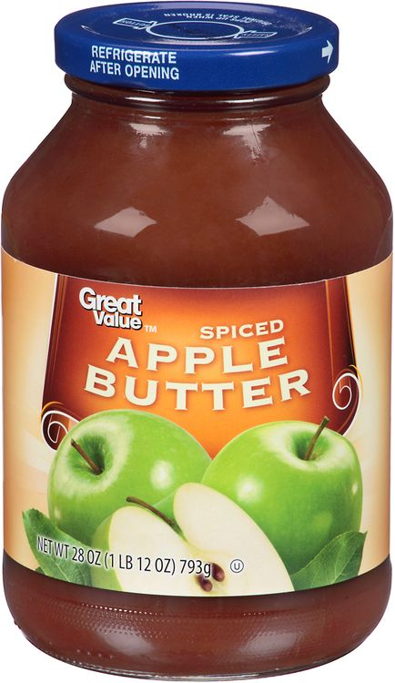 Great Value™ Spiced Apple Butter