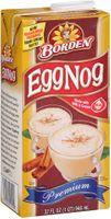 Borden® EggNog