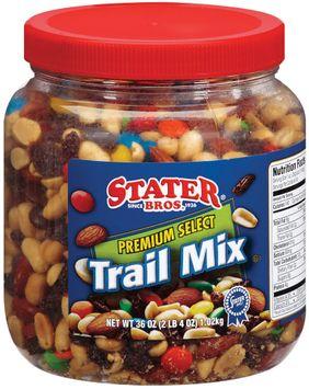 Stater bros Premium Select Trail Mix