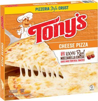 Tony's™ Pizzeria Style Crust Cheese Pizza