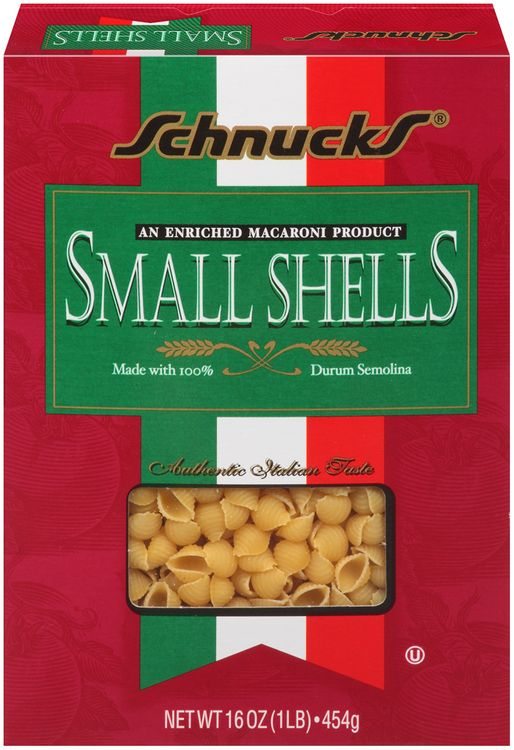 Schnucks® Small Shells Pasta