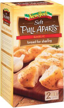 New York® Soft Pull Aparts™ Garlic Bread