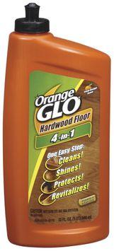 Orange Glo Hardwood Floor Polish in