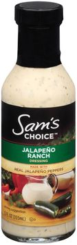 Sam's Choice™ Jalapeno Ranch Dressing