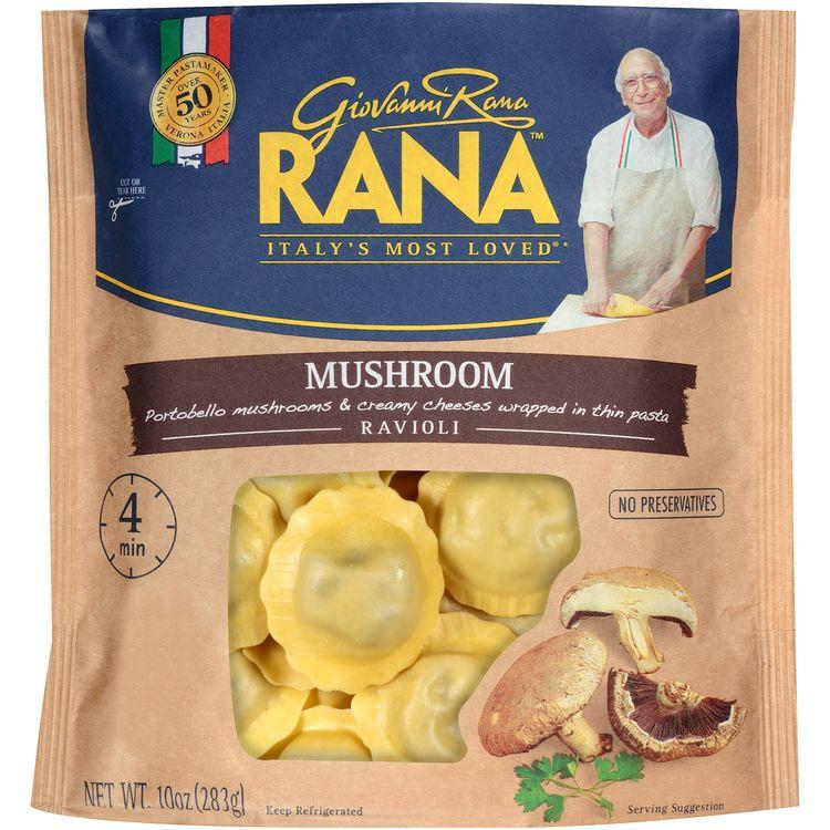 Rana™ Mushroom Ravioli