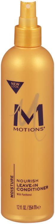 Motions® Nourish Leave-In Conditioner