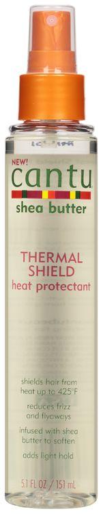 Cantu Shea Butter Thermal Shield Heat Protection