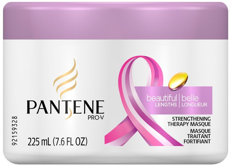 Pantene Pro-V Beautiful Lengths Strengthening Therapy Hair Masque