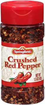 Springfield® Crushed Red Pepper