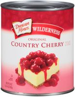 Duncan Hines® Wilderness® Original Country Cherry Pie Filling & Topping