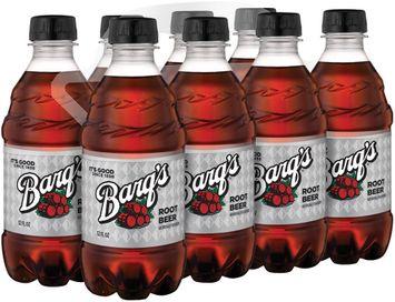 barq's root beer 1 oz plastic