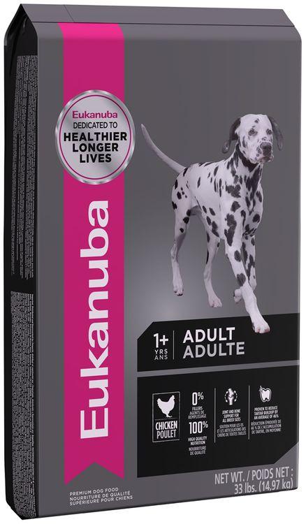eukanuba® adult dog food