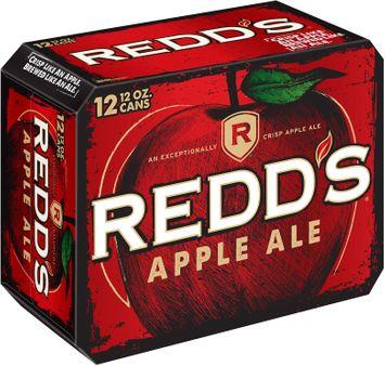 redd's apple ale 1