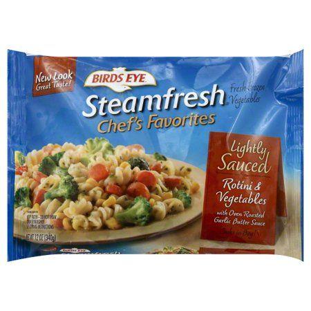 Birds Eye® Steamfresh® Rotini & Vegetables