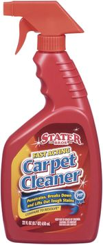 Stater bros Fast Acting Carpet Cleaner