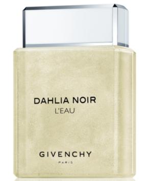 Givenchy Dahlia Noir L'Eau Skin Dew, 6.8 oz